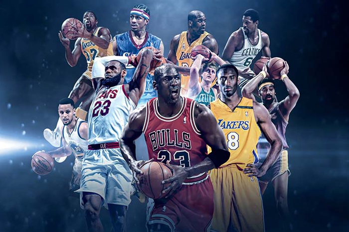 History of the NBA