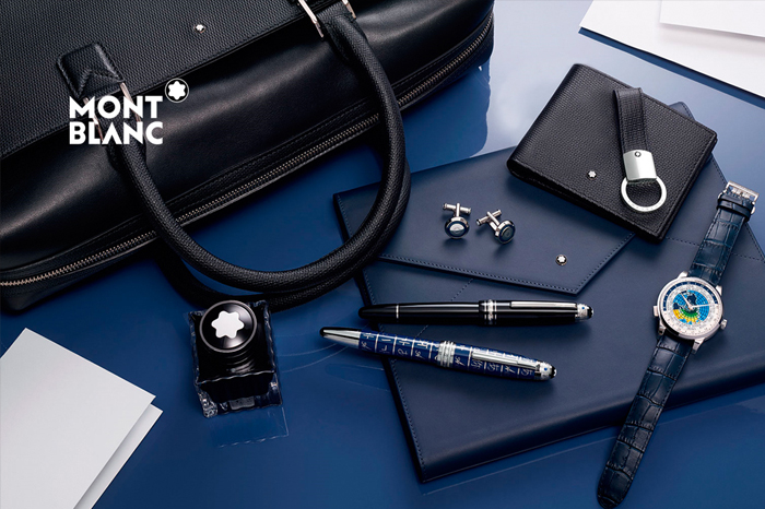 History of Mont Blanc