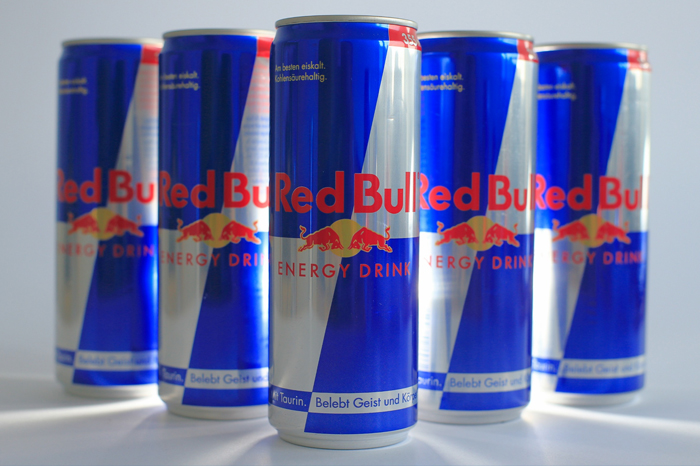 History of Red Bull