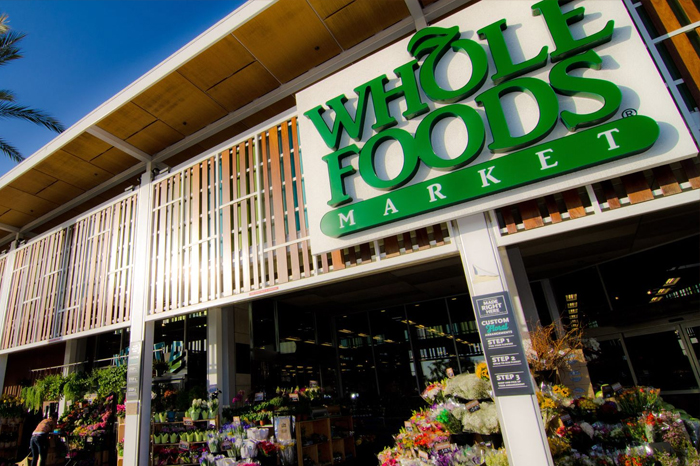 History of Whole Foods Market