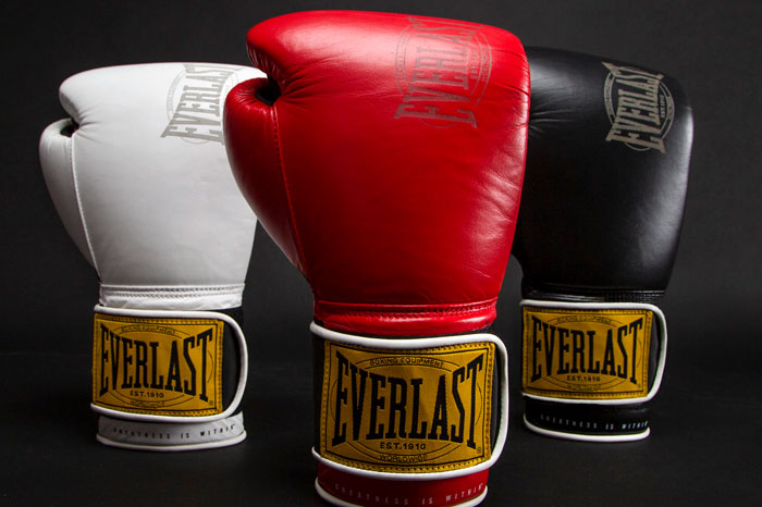 History of Everlast
