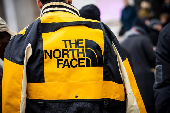 History of The North Face