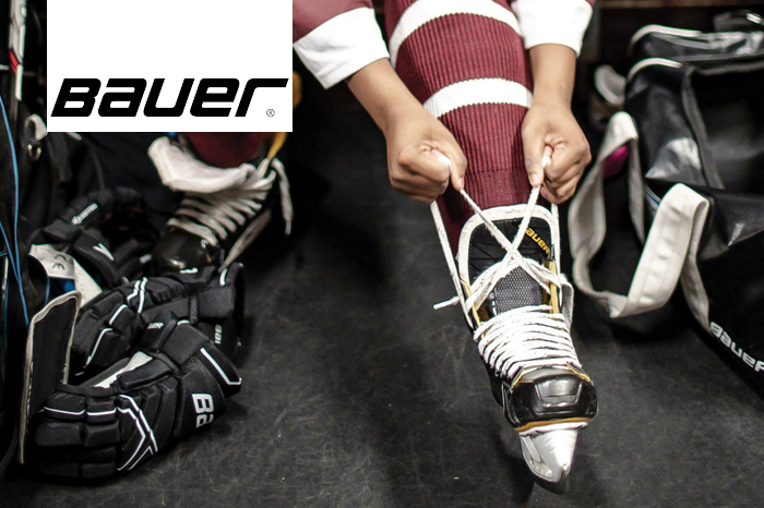 History of Bauer
