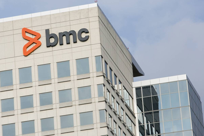 History of BMC Software