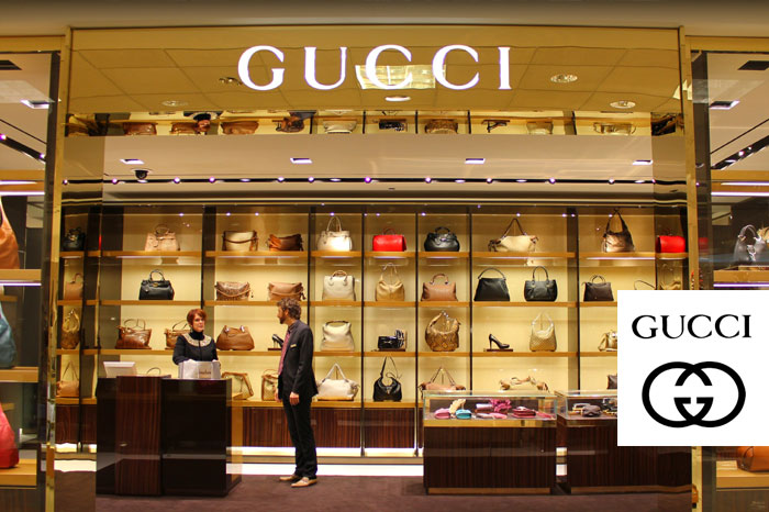 History of Gucci