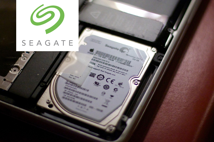 History of Seagate
